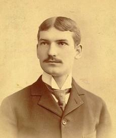 Jose' Henrique Scholtz  - 1910